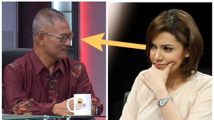 Mata Najwa Tadi Malam, Balasan Najwa Shihab Soal Alasan Tidak Bisa Tes Virus Corona ke Banyak Orang