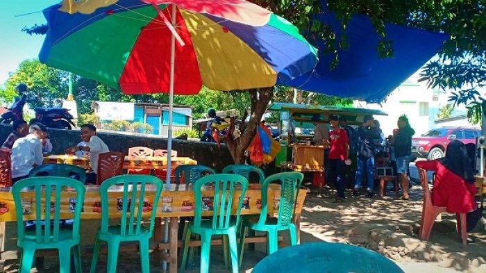 Ingin Cicipi Es Buah Khas Mataram di Kota Parepare, Ini Lokasinya