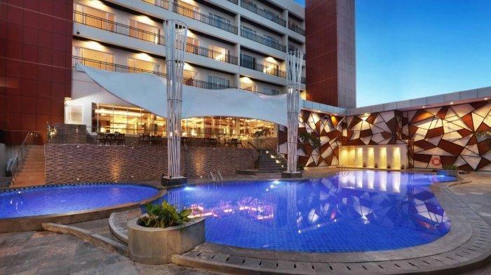 Mau Berenang dan Ngopi Gratis di Hotel Harper Perintis? Ini Caranya