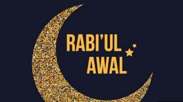 HARI INI 18 Oktober 2020 Masuk Rabiul Awal 1442 H: Ini 11 Sholawat Nabi Bisa Dilantunkan saat Maulid