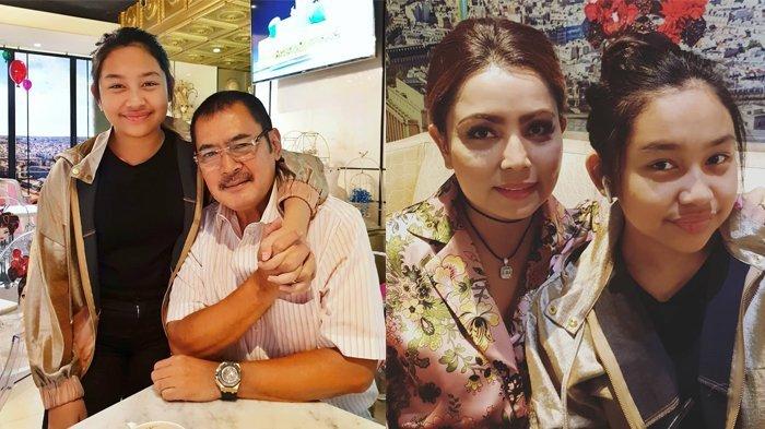 TRIBUNWIKI: Profil Bambang Trihatmodjo dan Mayangsari, Serta Kontroversi Hubungan Mayang-Bambang
