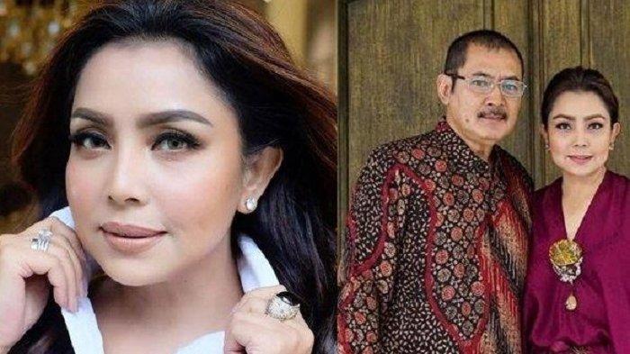 Mayangsari Tak Berkutik Foto Panasnya Viral di Internet, Alasan Istri Bambang Trihatmodjo Diam Saja