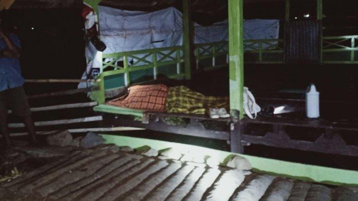 Gassing Tenggelam di Pantai Kampung Tompong Bantaeng, Warga: Lokasi Terlarang
