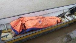 Korban Tenggelam di Sungai Budong-budong Mateng Ditemukan dalam Kondisi Membusuk