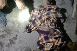 Mayat Pria Tanpa Identitas Ditemukan di Pinggir Muara Tarusang Jeneponto