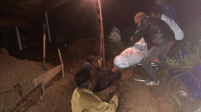 Autopsi Selesai, Polisi Belum Berhasil Ungkap Pelaku Pembunuhan di Gowa