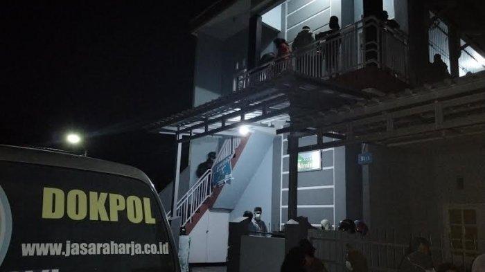 BREAKING NEWS: Mahasiswi UNM Asal Luwu Timur Ditemukan Meninggal di Talasalapang Makassar