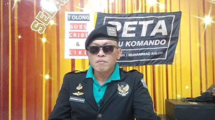 Kisah Mayor TNI asal Jeneponto M Saleh Hukum Sepupu Agus Harimurti Yudhoyono, Letkol Danang P Wibowo