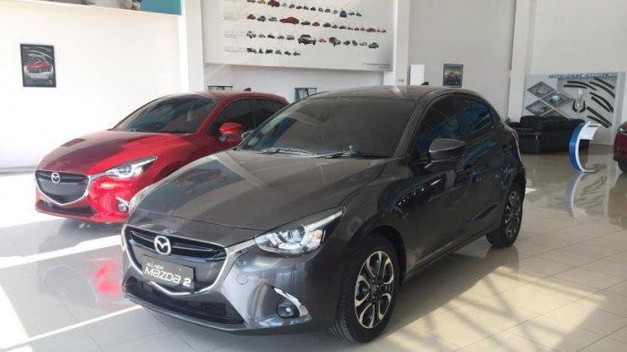 Awal Tahun, Mazda2 Dibanderol Rp 250 Juta