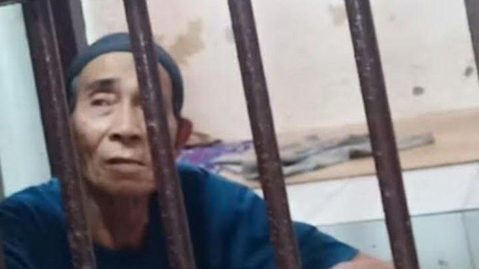 Bela Diri dari Pencuri Ikan, Kakek 74 Tahun Malah Ditahan