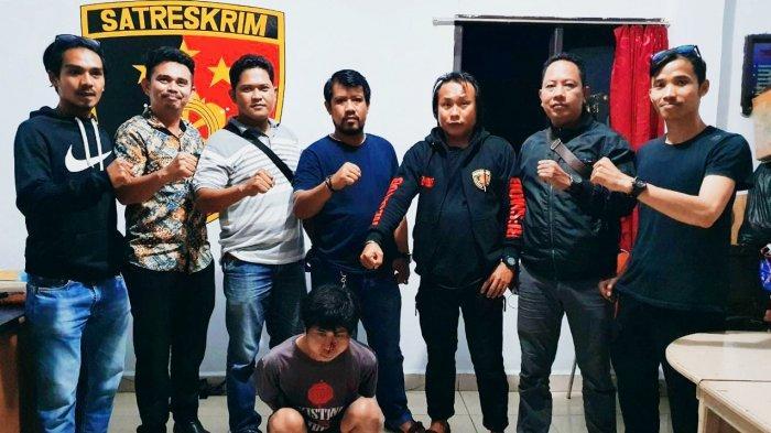 Tak Kapok Dipenjara, Pelaku Jambret di Tana Toraja Kembali Beraksi dengan Menyasar Penumpang Bus