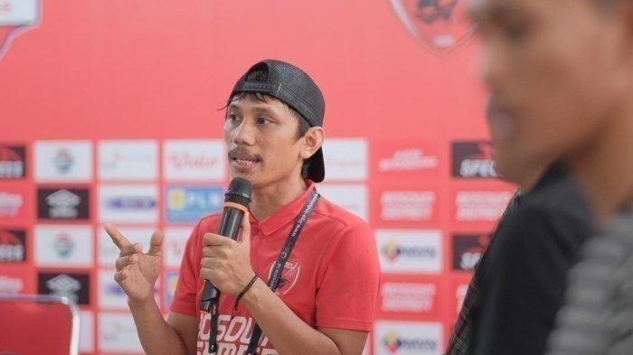Jelang Lawan Persebaya Surabaya, Serif Hasic dan Bektur Talgat Uulu Belum Gabung di PSM
