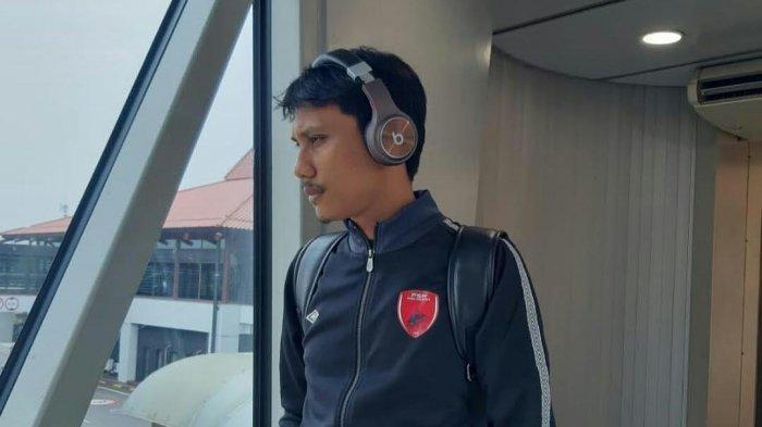 Media Officer PSM Makassar, Sulaiman Karim