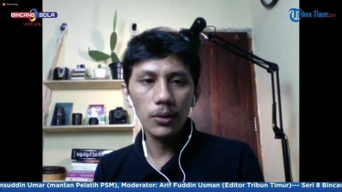 Rapat Bersama Polda Yogyakarta Ditunda, PSM Belum Pasti Bermarkas di Stadion Sultan Agung