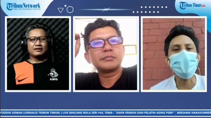 Proses Perekrutan Pemain PSM Makassar Masih Berjalan