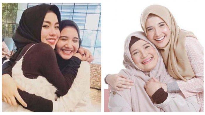 Medina Zein Ditangkap Narkoba, Ibunda Zaskia Sungkar Mertua Irwansyah Singgung Soal Karma