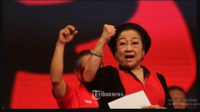 Siapa Rismawati Simarmata, Berani Gugat Megawati Soekarnoputri