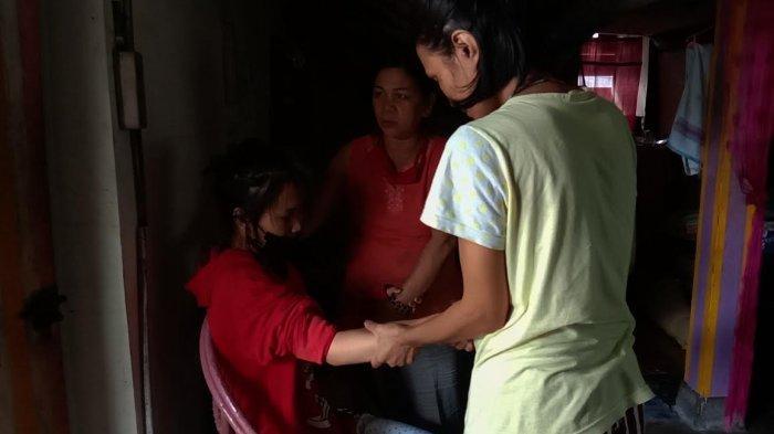 Gadis Toraja Jadi Korban Begal di Siguntu, Dicekik Lalu Dibuang ke Jurang