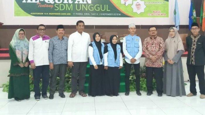 UIM Makassar Utus Mahasiswa KKN Internasional di Thailand