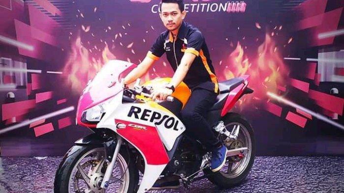 COC Makassar Sabet Juara 1 Honda Dyno Competition