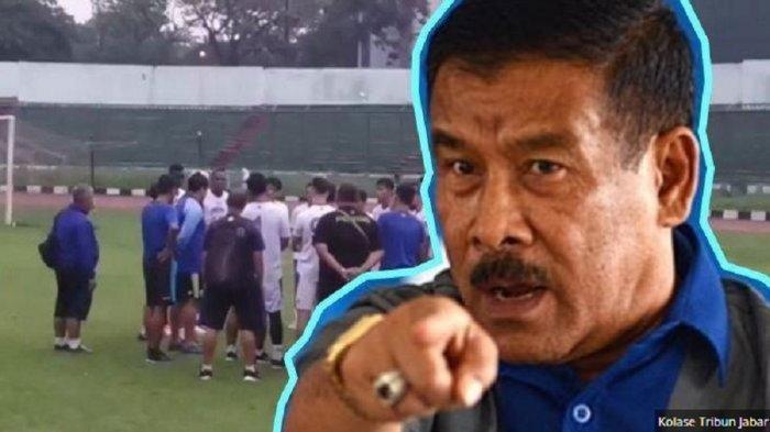 Menang Atas Borneo FC, Persib Bandung Menjauh dari Jurang Degradasi: Bos Besar Persib Senang?