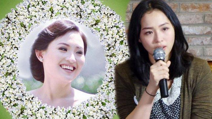 Lagi Heboh Sate Sianida, Ini Kabar Sandy Salihin Kembaran Mirna Korban Kopi Sianida Jessica Wongso