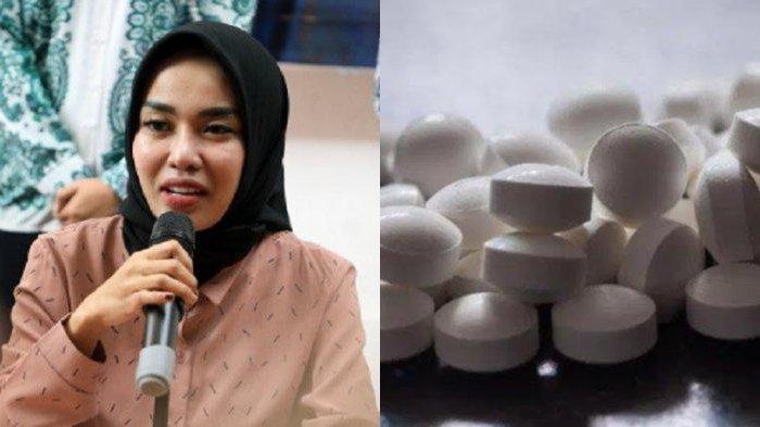 Mengenal Amfetamin, Obat yang Buat Selebgram Medina Zein Ditahan Polisi hingga Harus Direhabilitasi