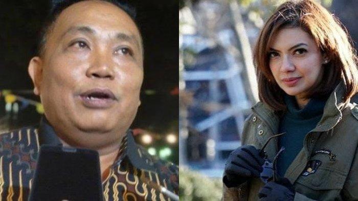 Mengenal Arief Poyouno Buat Najwa Shihab Tertawa Soal Garis Tangan saat di Mata Najwa