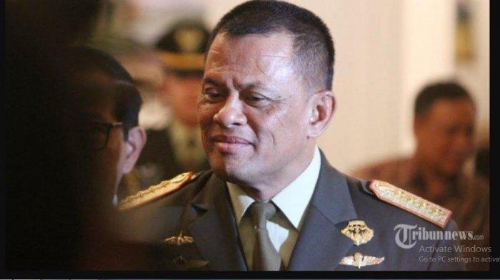 Mengenal Gatot Nurmantyo Mantan Panglima TNI yang Disebut Ingin Jadi Presiden Setelah Dirikan KAMI