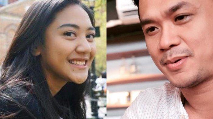 Mengenal Kekasih Putri Tanjung, Ojido Stevanus Lulusan Luar Negeri dan Punya Akun Youtube