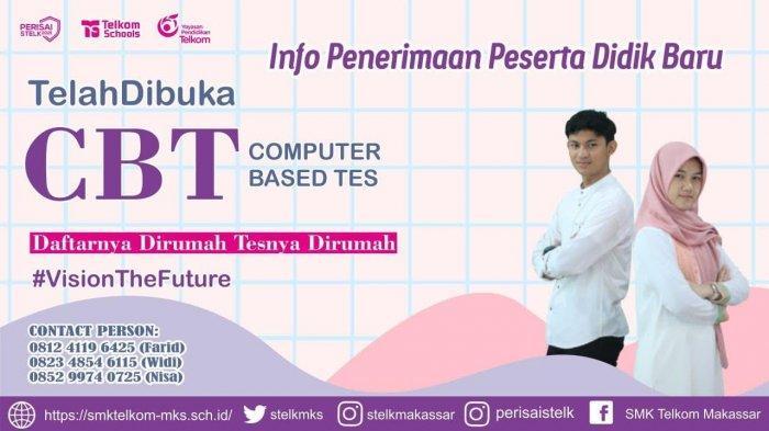 Mengenal Lebih Teknik Jaringan Akses Telekomunikasi SMK Telkom Makassar