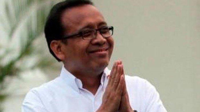 Mengenal Pratikno, Berawal Pandu Debat Capres Kini Jadi Menteri Sekretaris Negara Jokowi-Maruf Amin