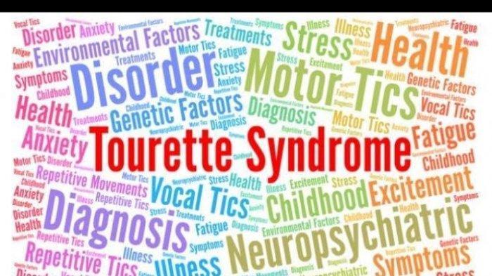Apa Itu Sindrom Tourette? Menyerang Saraf di Usia Muda Selalu Melakukan Gerakan Berulang, Gejala?