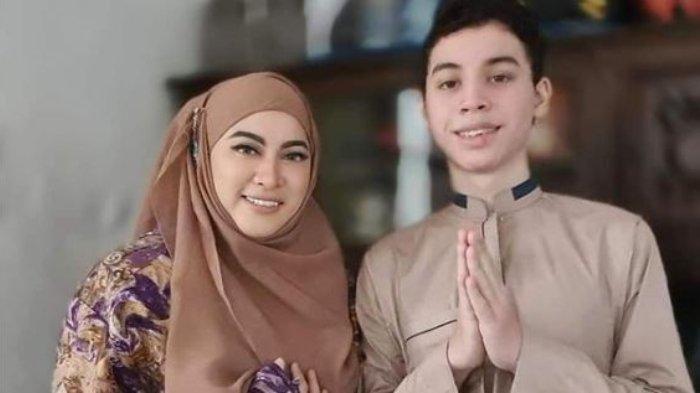 Mengenal Sosok MuhammadZarno Putra JaneShalimar, Hafiz Quran dan Punya Niat Mulia untuk Ibunda