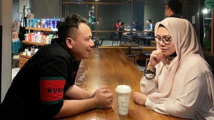 Malunya Vicky Prasetyo! Raffi Ahmad Bongkar DM Eks Suami Angel Elga ke Inul Daratista & Sarita Mukti