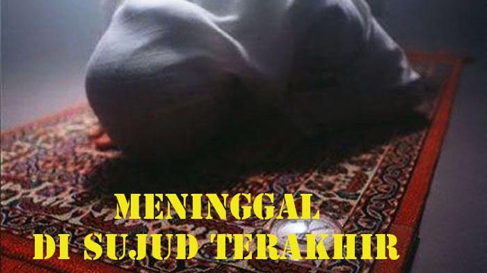 Jamaah Salat Jumat Masjid Nurul Meninggal saat Dengarkan Khutbah & 7 Orang Meninggal saat Salat