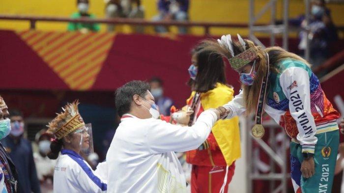PON XX Papua Menjadi Panggung Kebersamaan, Persatuan dan Persaudaraan