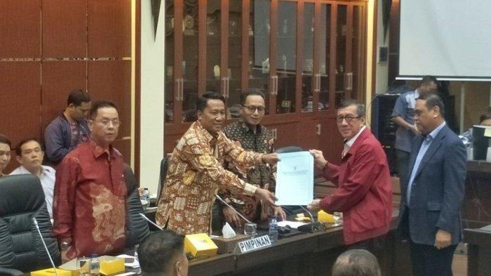 UU KPK Direvisi, Ada 7 Poin Perubahan Atas Kesepakatan DPR dan Pemerintah