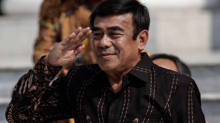 Menag / Menteri Agama Era Jokowi Fachrul Razi Positif Covid-19, 7 Gejala Baru Corona Mengejutkan