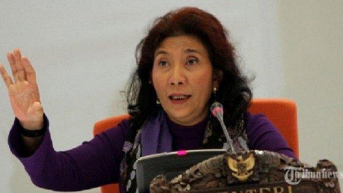 Inilah Daftar 3 Menteri Layak Dipertahankan Jokowi Ada Sri Mulyani versi PKS, Ada Nama Eks Gubernur