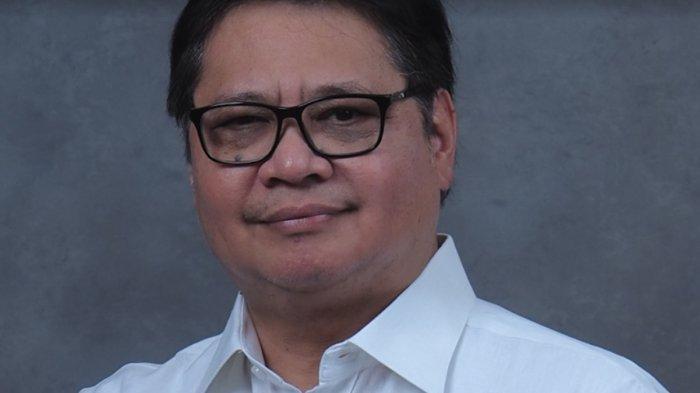 Menko Airlangga Hartarto: Pemerintah Tambah Bansos di Level IV