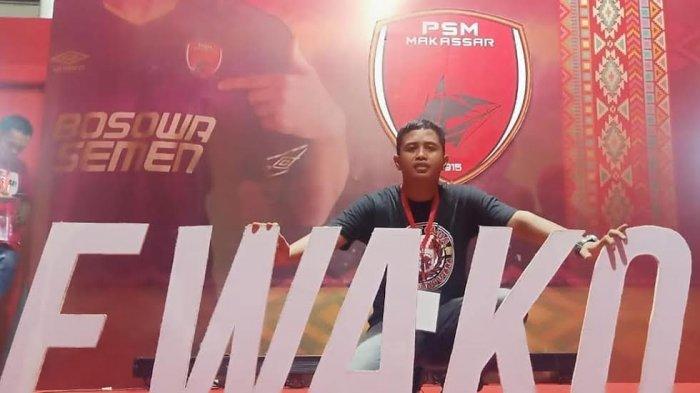 Prediksi PSM Menang 2-1 Atas Persija, Suporter Red Gank: Lokal Bisa Tonji