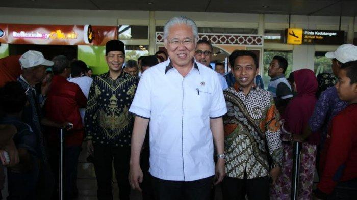 Menteri Perdagangan Berkunjung ke Makassar, Berikut Agendanya