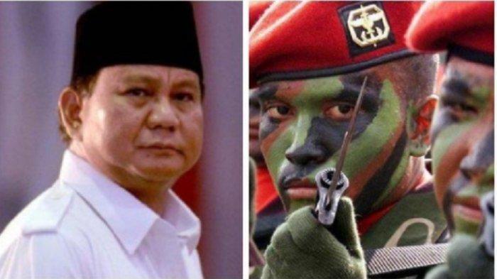 Kerja Nyata Menhan Prabowo? Indonesia Duduki Peringkat Mentereng 20 Besar Militer Terkuat di Dunia
