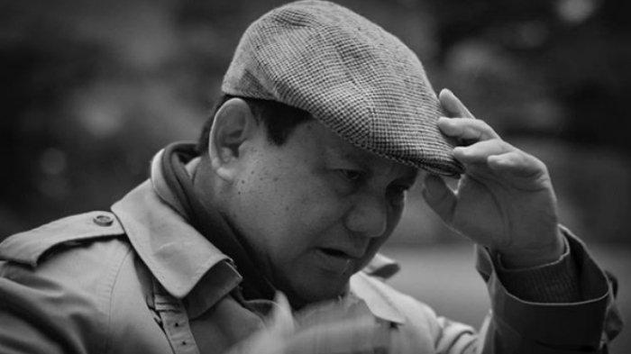Kabar Buruk Prabowo Subianto Menhan Era Jokowi, Survei: Diprediksi Kalah di Pilpres 2024, Cek Angka
