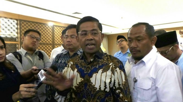 Bebas dari Lapas Cipinang, Idrus Marham Tetap Kader Golkar, 5 Tahun Jadi 2 Tahun, Begini Kasusnya?