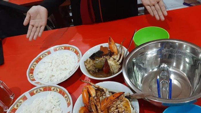 Suka Makan Kepiting? Coba ke Kepiting 28 di Veteran Utara, Tersedia Berbagai Varian Rasa