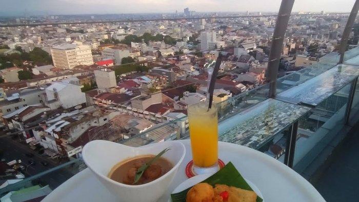 Festival Kuliner Ramadan Nusantara Karebosi Premier Makassar Hadirkan 88 Menu