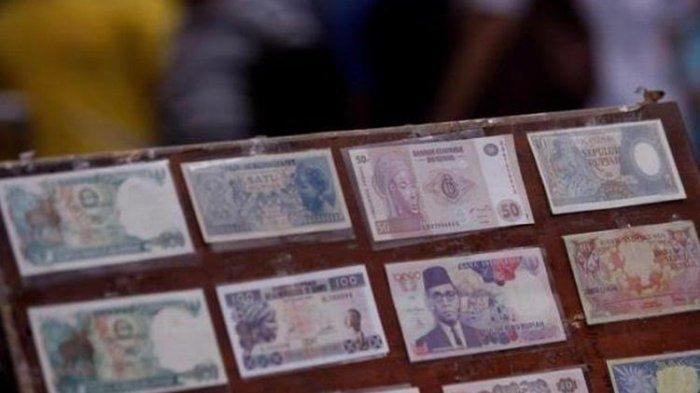Buruan, BI Sulsel Buka Penukaran 6 Uang Lama Hingga 28 Desember