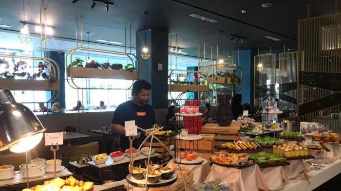 VIDEO: Makan Sepuasnya Kuliner Nusantara & Tradisional di Mercure Makassar, Hanya Rp 98 Ribu